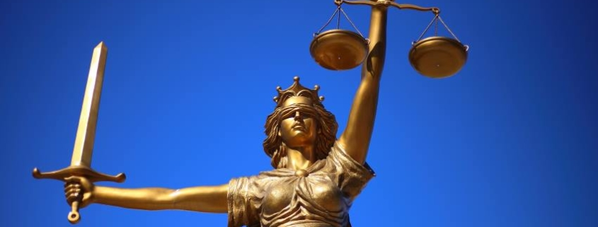 lady justice human rights complaints
