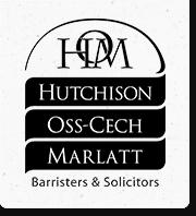 Personal Injury Lawyers in Victoria - Hutchison Oss-Cech Marlatt