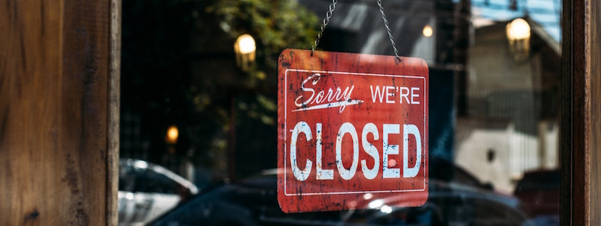 COVID Business Closures and Contract Implications